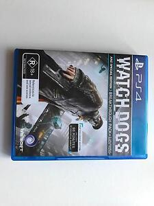 Watch Dogs PS4 Rockingham Rockingham Area Preview