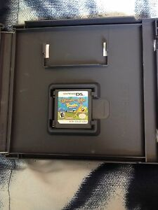 Drawn to Life: Spongebob [DS game]