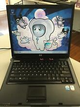 EX MILITARY HP WINDOWS 7 LAPTOP Redcliffe Redcliffe Area Preview