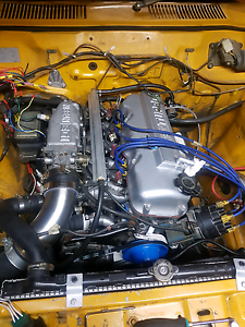 Nissan z18et package Raymond Terrace Port Stephens Area Preview