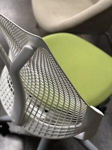 Authentic Herman Miller Sayl Ergonomic Designer Chair