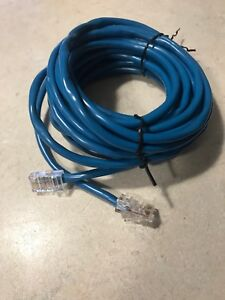 Over 15 ft  Ethernet cable