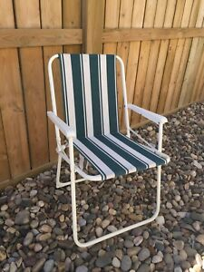 6 Lawn Chairs for Sale!