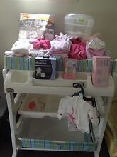 Reduced! Baby starter pack Inverell Inverell Area Preview