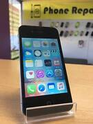 GOOD CONDITION IPHONE 4S 16GB BLACK WITH WARRANTY AND INVOICE Oxley Brisbane South West Preview