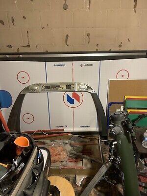Sportcraft Sombrero Style Replacement Turbo Hockey Power Pushers