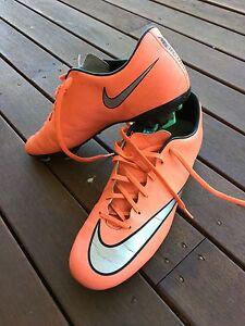 Nike football boots Morphett Vale Morphett Vale Area Preview