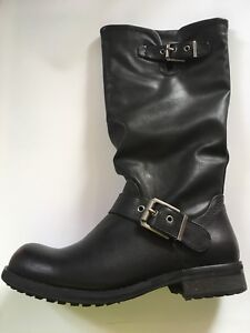 Bull boxer ladies boots size 7