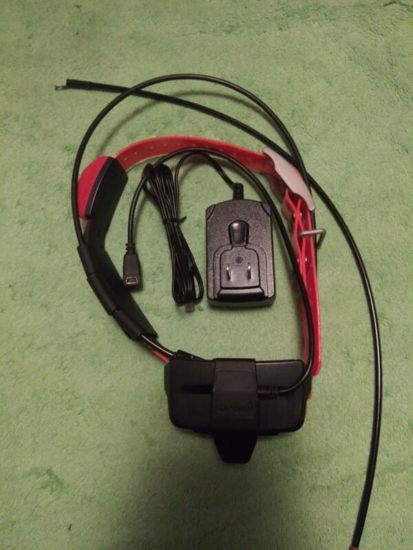TRACKING COLLAR : T 5 by GARMIN USED