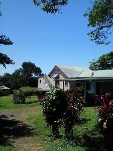 large home (ex school) with pool Innisfail Cassowary Coast Preview