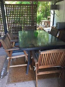 Outdoor setting Fannie Bay Darwin City Preview