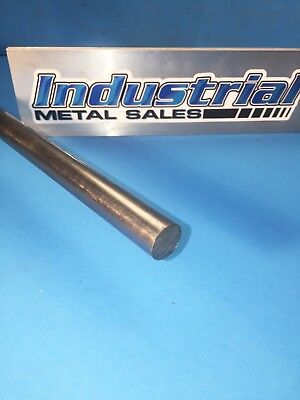 S7 Tool Steel Round Bar 58 Dia X 12-long--s7 .625 Diameter Lathe Stock
