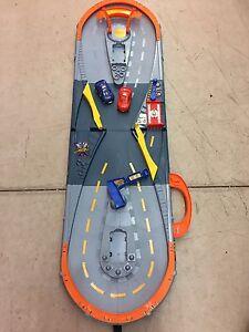 Playskool race track  Oakville / Halton Region Toronto (GTA) image 1