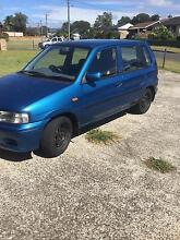 1997 Mazda 121 Hatchback Warilla Shellharbour Area Preview