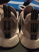 "NMD XR1 ""duck camo"" white size 11 US Plainland Lockyer Valley Preview"