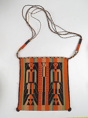 Одежда Африки Vintage African Hand Woven
