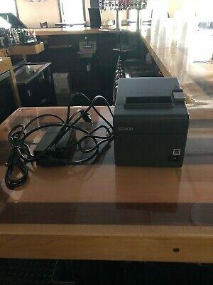 Epson Tm-t20 Receipt Printer