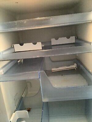bosch fridge Logixx