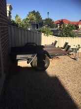 3 BIKE MOTORBIKE TRAILER FOR SALE South Morang Whittlesea Area Preview