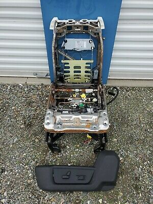 09 10 11 12 13 14 15 16 17 18 19 Dodge Ram Power Seat Conversion Kit Driver
