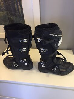 Forma Motorcycle Boots