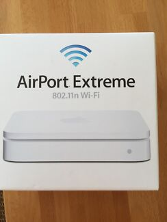 Apple Airport Express - BRAND NEW IN BOX Wembley Downs Stirling Area Preview