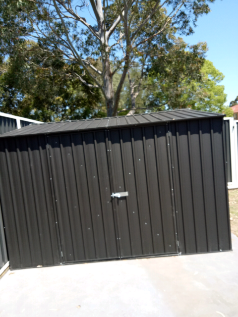 Shed Installatin services | Other Building & Construction | Gumtree