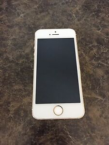 iPhone 5s bell 16gb