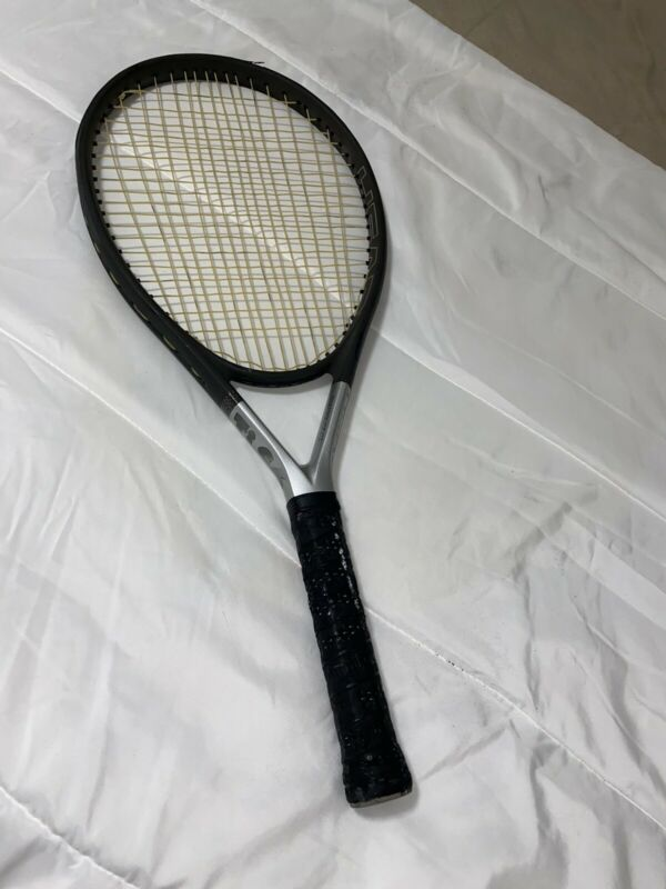 HEAD Adults Ti S6 Tennis Racquet Used