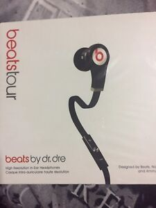 Brand new Beats by Dr.Dre