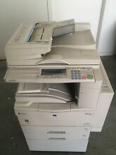 Ricoh Aficio 220 office printer Docklands Melbourne City Preview