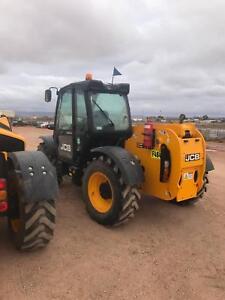 Forklift Telehandler 4.1 ton 7m hire