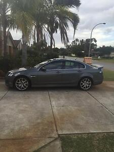 2010 Holden Commodore SS VE REDLINE SERIES II  - ONLY 27,500 KM Ballajura Swan Area Preview
