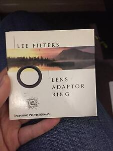 Various filters for 52mm lenses CPL, ND400, Lee Paddington Eastern Suburbs Preview