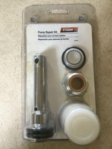 Titan Pump Repair Kit 0512229A