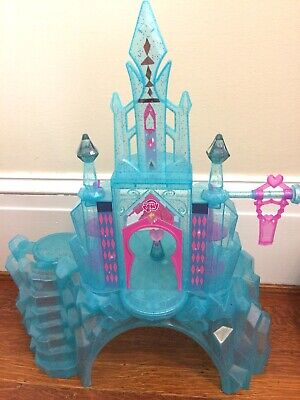 My Little Pony Explore Equestria Crystal Empire Castle Girls Princess Horses Toy