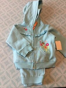 Track suit - NEW- 6-12 mths