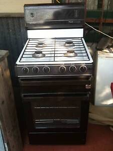 chef upright cooker , natural  gas Bellevue Swan Area Preview