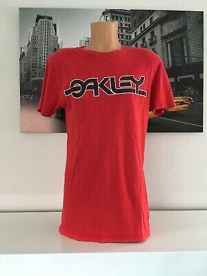 Herren T-Shirt Gr. M Oakley -Regular Fit-