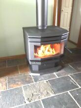 Wood heater fireplace installations Marulan Goulburn City Preview