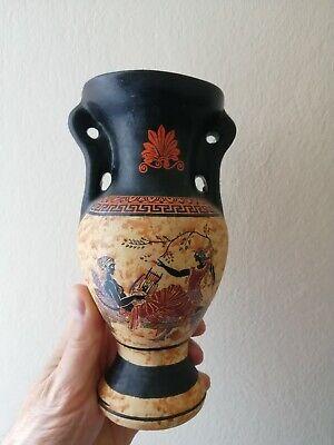 Vaso Etnico in Ceramica