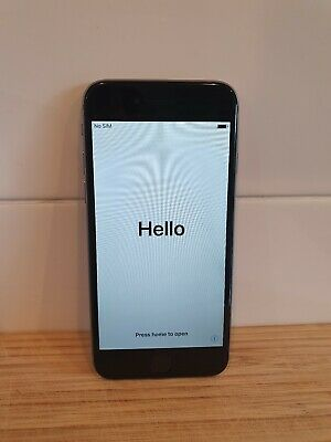 Apple iPhone 6 - 32GB - Space Grey (O2) A1586 (CDMA + GSM)