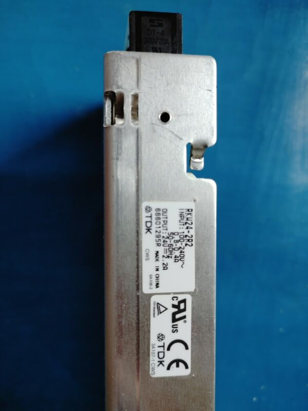 TDK Power Supply RKW24-2R2C 24V 2.2A Free Shipping