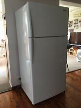 Westinghouse 520L fridge, top mounted freezer, v good condition Eastwood Ryde Area Preview