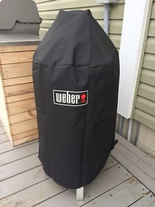 Weber Smokey Mountain 18""