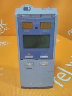 Nellcor N-85 Pulse Oximeter