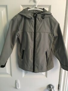 4T spring/fall jacket