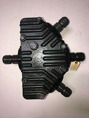 540 Rpm Divider Gearbox For Landpride Folding Mower Decks Code 826-520c