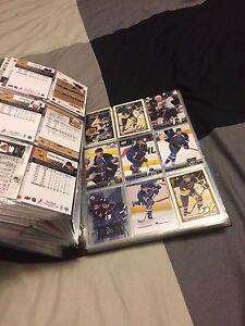 Hockey cards  Strathcona County Edmonton Area image 4