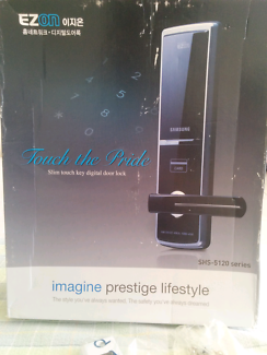 Samsung Digital Door Lock (SHS-150)